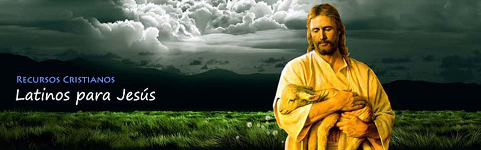 Latinos Para Jesús